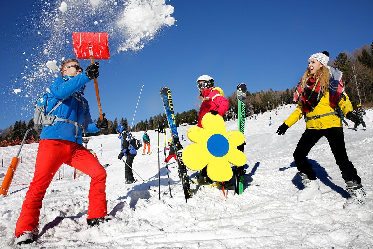 Skiurlaub In Der Steiermark Familienurlaub Vom Feinsten Urlaub
